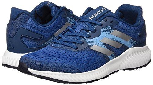 azubas Chaussures Azuvap M Aerobounce Course Bleu Plamet Adidas Homme Pour De bleu zwPnERRgqF