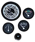 ford jubilee parts - s66861 New Ford / New Holland Gauge & Instrument Kit 600 700 800 900 NAA JUBILEE
