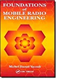 Foundations of Mobile Radio Engineering, Yacoub, Michel D., 0849386772