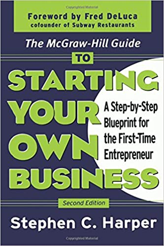 how to start my own business