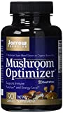 Cheap Jarrow Formulas Mushroom Optimizer, Supports Immune Function* and Energy Level*, 90 Capsules