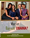 Wer Ist Barack Obama?, Okyere Bonna, 147938836X