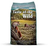 Taste of the Wild Tow Appalachian Dry Food for Small Breed Dogs - 14 lb