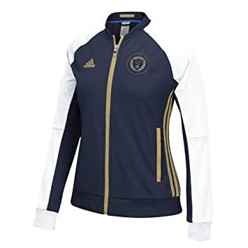 Amazon.com: Adidas Philadelphia Union MLS - Chaqueta de ...