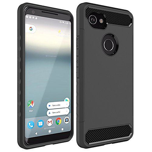 Google Pixel XL2 Case,E-outfit Shock proof Hybrid...