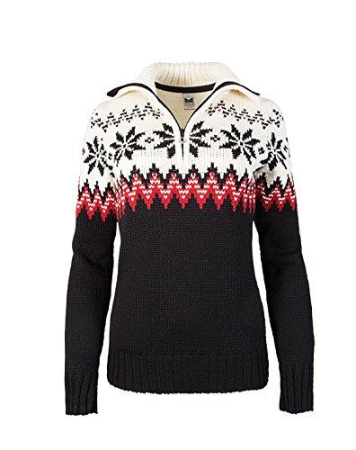 Dale of Norway Sweater Myking Femenina