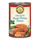 Farmer's Market Canned Pure Sweet Potato ( 12x15 OZ)