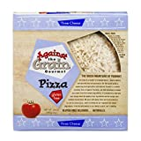 Against The Grain Three Cheese Pizza, 24 Ounce (Pack of 6)