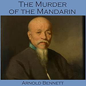 The Murder of the Mandarin Audiobook