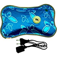 Aryshaa Premium Quality Electric Hot Gel Bag,Pouch,Pack for Pain Relief - (Design & Color May Vary)
