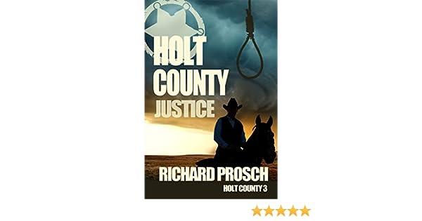 Holt County Law (Holt County Novella 1)
