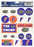 WinCraft NCAA Vinyl Sticker Sheet