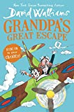 img - for Grandpa's Great Escape book / textbook / text book