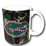 florida gators football gloves - University of Florida Gators Ceramic Camoflauge Coffee Mug 11 Oz