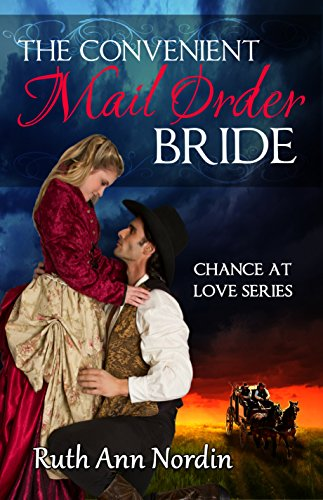 When Phoebe Durbin answers a mail-order bride ad, she doesn't realize the groom-to-be didn't post it. Worse, the day she arrives at her destination, she learns he doesn't even want to get married. Having nowhere else to go, she convinces him to give ...