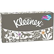 Kleenex Everyday Facial Tissues, 85 ct, (Pack of 36)