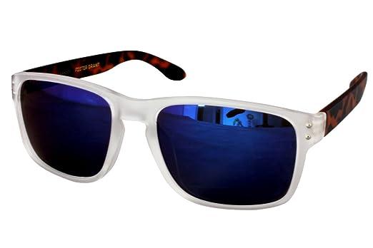 Foster Grant FG55 Mens Wayfarer Style Sunglasses Plastic ...