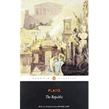 By Plato - The Republic (Penguin Classics) (8/15/07)