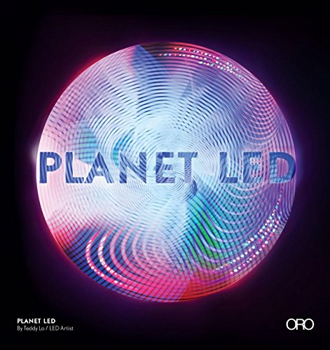 Planet LED: A New Spectral Paradigm by ORO Editions