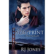 Blueprint (Out of the Blue Book 4)