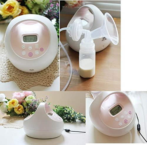 new Spectra S2+ Electric Chargeable Breast Pump Baby Feeding