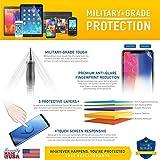ArmorSuit MilitaryShield Screen Protector Designed