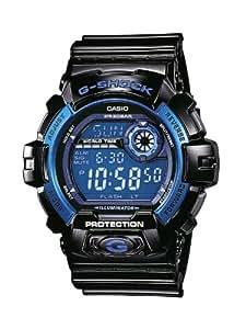 Casio G-Shock – Reloj Hombre Digital con Correa de Resina – G-8900A-1ER