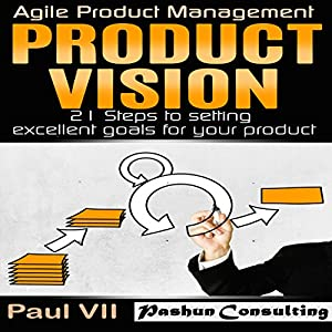 Product Vision Audiobook