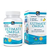 Nordic Naturals – Ultimate Omega, Support for a Healthy Heart, 60 Soft Gels Review
