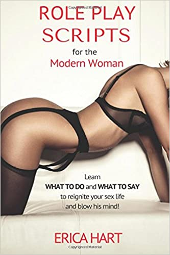 Why woman like sex role play