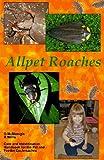 Allpet Roaches 9780971912915