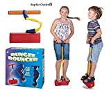 New Kids Bungee Bouncer Space Hopper Balance Pogo Jumping Exercise Jump Gift Toy