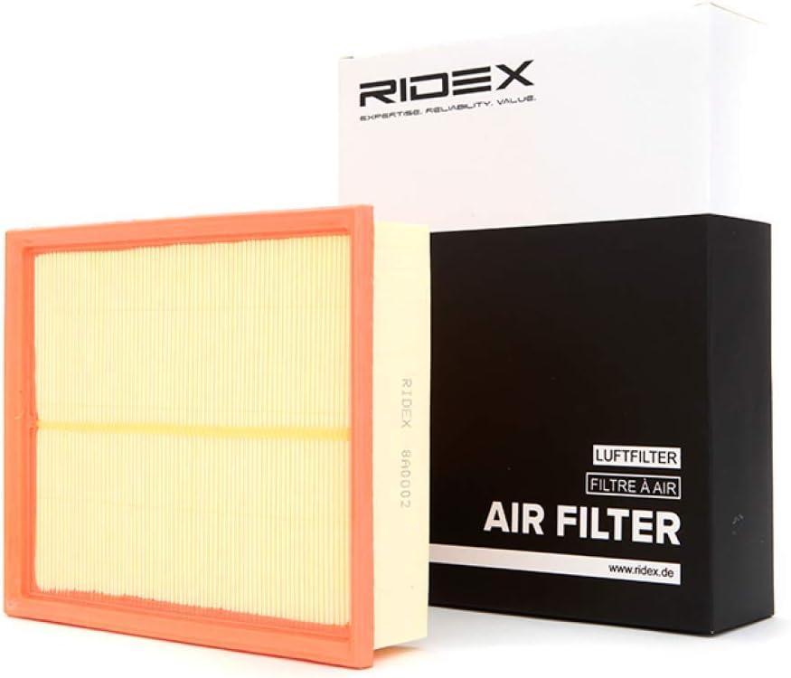 Ridex 8A0002 Filtro de aire