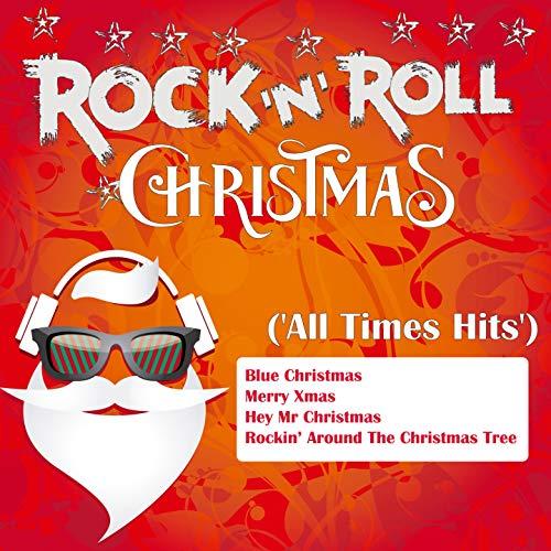 Hey Mr. Christmas (Showaddywaddy Mr Christmas Hey)