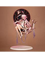 BAONIOU Houkai 3rd Sakura Yae China Jurk Eerste Publicatie Bonus Artikel PVC Action Figure Anime Figuur Model Speelgoed Pop Geschenk