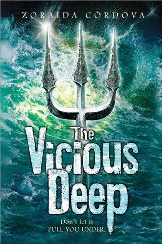 Download The Vicious Deep ebook
