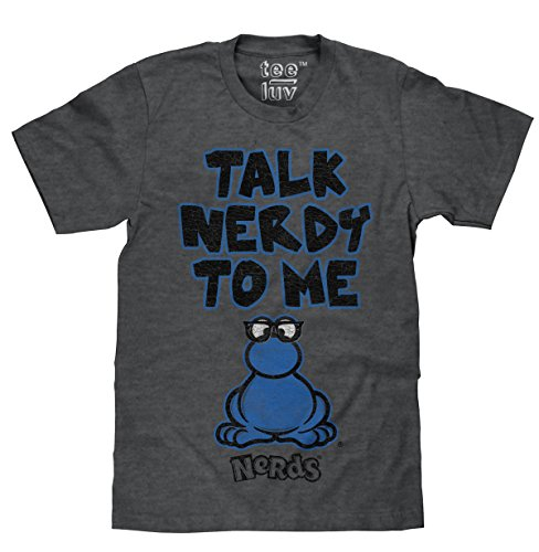 Nerds-Talk-Nerdy-to-Me-Licensed-T-Shirt