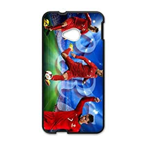 Cristiano Ronaldo For HTC One M7 Case protection phone Case ST169354