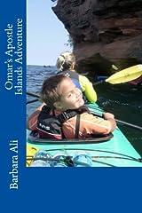 Omar's Apostle Islands Adventure Paperback