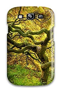 High-quality Durable Protection Case For Galaxy S3(tree)