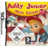 Addy Junior - Mein Körper (NDS)