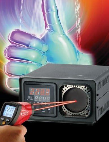 CEM社 【正規代理店】[BX-500](赤外線放射温度計用)温度校正器 BX-500