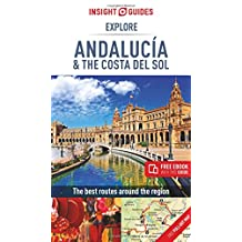 Insight Guides Explore Andalucía