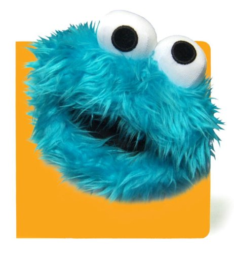 Furry Faces: Cookie Monster! (Sesame Street) (Funny Faces) pdf epub