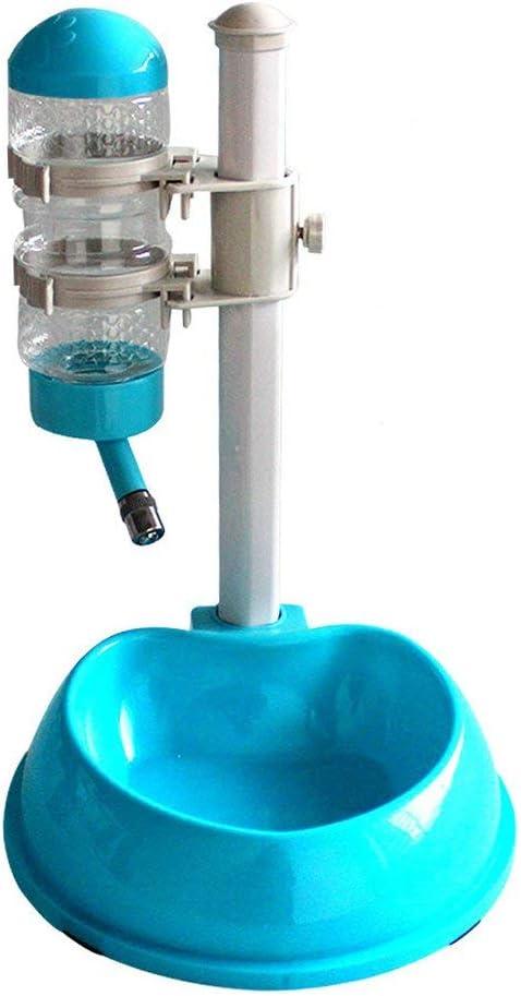 DYYTR Botella de Agua Alimentador automático de Agua Dispensador ...