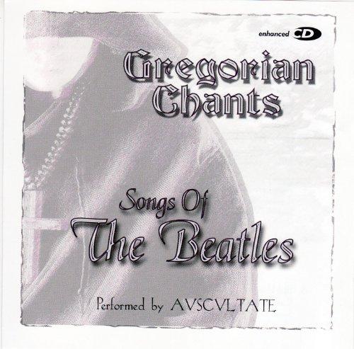 Gregorian Chants: Songs of - Gregorian Songs Chant