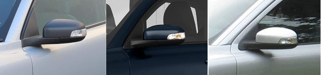 V70 |2007-2011| S40 |2007-2012| Clignotant de r/étroviseur gauche pour Volvo C30 |2006-2013| S60 |2005-2010| V50 |2007-2012| S80 |2006-2011| C70 |2007-2013|
