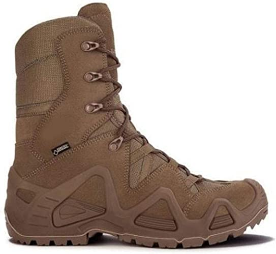 san francisco best authentic pick up Amazon.com | Lowa Mens Zephyr GTX Hi TF Boots CoyoteOP | Hiking Boots