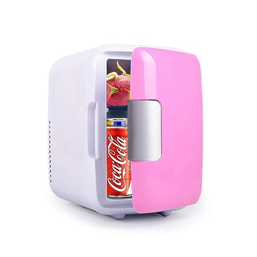 CampHiking Mini Refrigerador De 5 litros, Cerveza De 12V / 220V ...