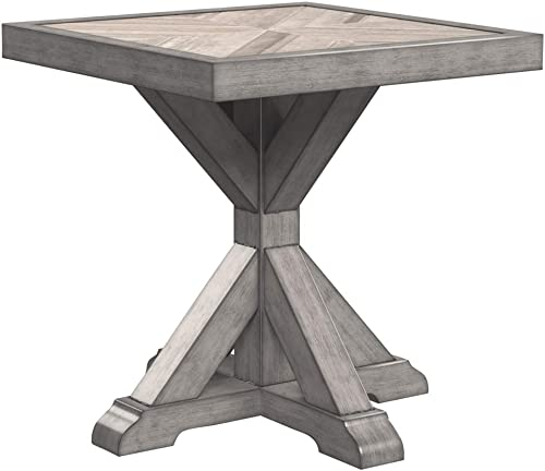 Signature Design Outdoor Side Table